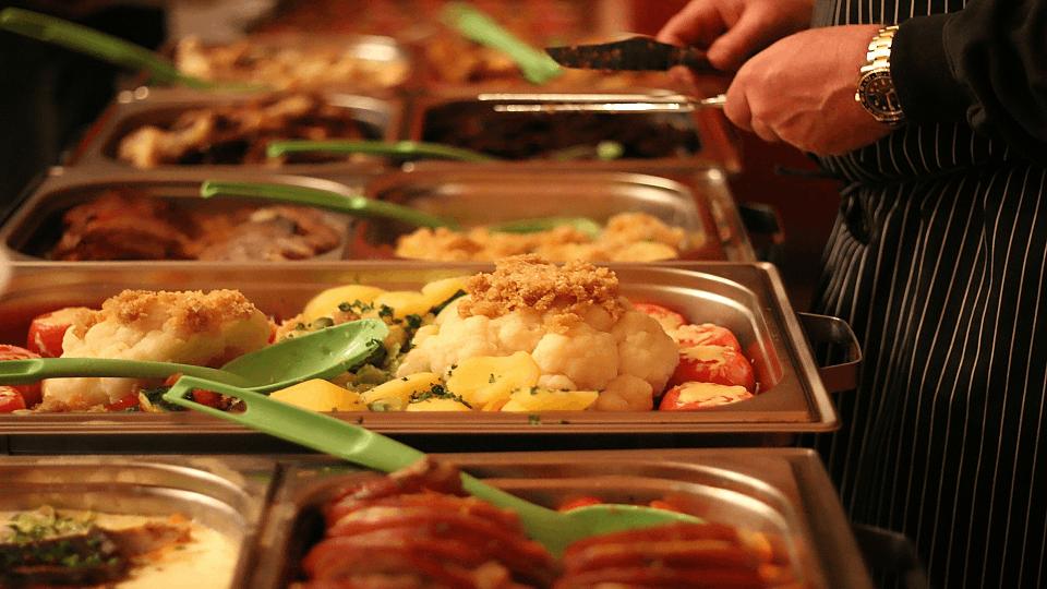food website - BingSiteAuth.xml