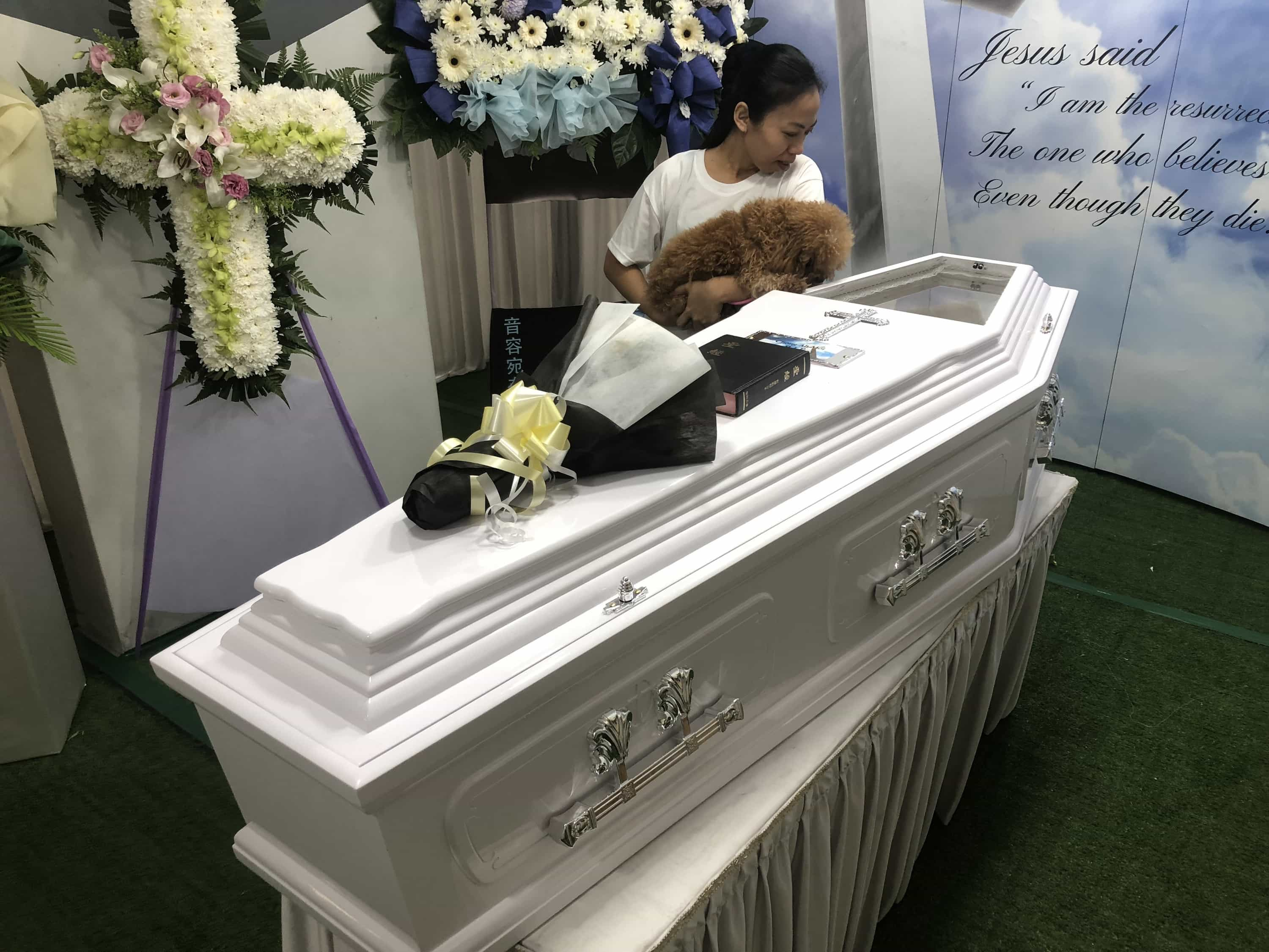 IMG 2190 - 10 Things About A Funeral Service You Might Not Know