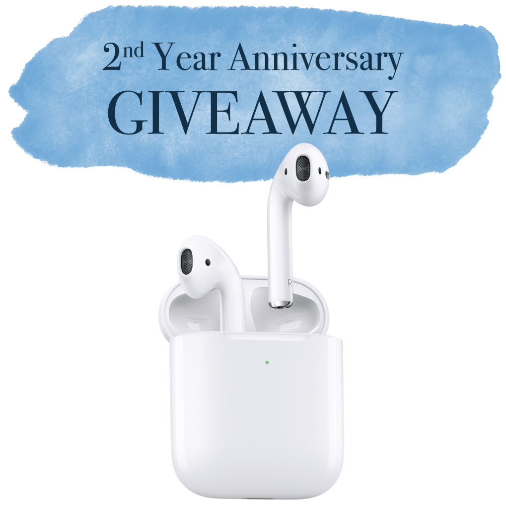 HFC Giveaway 01 1019x1024 - Harmony Funeral Care's 2nd Year Anniversary!